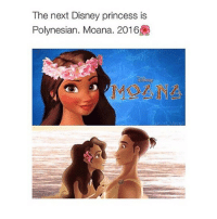 everyone has posted it but this is real I found like the audition website: The next Disney princess is  Polynesian. Moana. 2016 everyone has posted it but this is real I found like the audition website