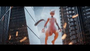 Dank, Pikachu, and Movie: The next trailer for Detective Pikachu is out showcasing more of the movie! What are your thoughts? https://www.serebii.net