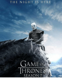 3 days until Game of Thrones season 7! . . . . . . . thronesmemes fanposter gameofthrones asoiaf got hbo gameofthronesfamily gameofthroneshbo gameofthronesfan gameofthronesmemes gotmemes: THE NIGHT IS HERE  GAMEO  SEASON7 3 days until Game of Thrones season 7! . . . . . . . thronesmemes fanposter gameofthrones asoiaf got hbo gameofthronesfamily gameofthroneshbo gameofthronesfan gameofthronesmemes gotmemes