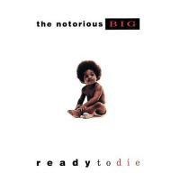 "23 years ago today, TheNotoriousBIG released ""Ready To Die"" featuring the tracks ""Gimme The Loot"", ""Juicy"", & ""Big Poppa"". Comment your favorite song off this classic album below! 👇🔥💯 RIP Legend HipHop History WSHH: the notorious B  IG  r e a d y t o de 23 years ago today, TheNotoriousBIG released ""Ready To Die"" featuring the tracks ""Gimme The Loot"", ""Juicy"", & ""Big Poppa"". Comment your favorite song off this classic album below! 👇🔥💯 RIP Legend HipHop History WSHH"