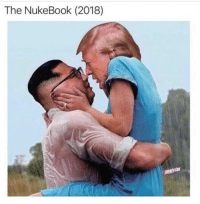 Instagram and The: The NukeBook (2018)  gnedysiam Instagram: @punsonly