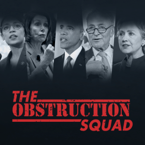 It's time for them to move on! https://p2a.co/qdBHrqe: THE  OBSTRUCTION  SQUAD It's time for them to move on! https://p2a.co/qdBHrqe