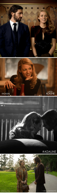 Memes, 🤖, and Age of Adaline: THE  OF  # ADALINE  ADALINE   #ADALINE   #ADALINE  TAGE ADALINE  THE The Age of Adaline https://t.co/UclamPfHDC