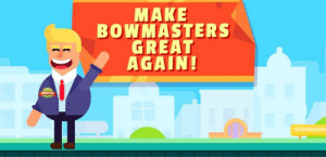 The official bowmaster debs posted this on twatter tf: The official bowmaster debs posted this on twatter tf
