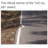 """Memes, 🤖, and Job: The official winner of the """"not my  job"""" award"""