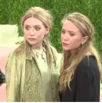 Memes, Twins, and 🤖: the olsen twins?! <3