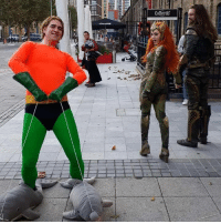 True, Aquaman, and One: The One True Aquaman