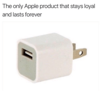 Apple, Relationships, and Target: The only Apple product that stays loyal  and lasts forever beyoncescock:this is stronger than most relationships