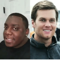 "the only black guys on the patriots = one named ""white"" and the other named after a ""white owl"": the only black guys on the patriots = one named ""white"" and the other named after a ""white owl"""