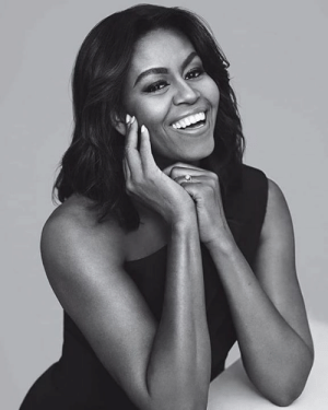 The only #FLOTUS we recognize.: The only #FLOTUS we recognize.