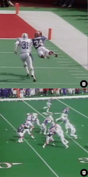 The only player in NFL history to lead the league in total yards from scrimmage for four straight seasons? Hall of Fame RB @ThurmanThomas.  Happy 54th birthday to the @BuffaloBills legend! (via @nflthrowback) https://t.co/uk9P2gWPO5: The only player in NFL history to lead the league in total yards from scrimmage for four straight seasons? Hall of Fame RB @ThurmanThomas.  Happy 54th birthday to the @BuffaloBills legend! (via @nflthrowback) https://t.co/uk9P2gWPO5