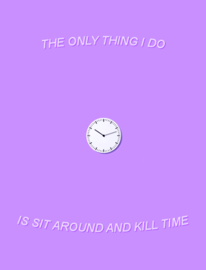 Fall, Tumblr, and Blog: THE ONLY THING I DO   IS SIT AROUND AND KILL TIME cityisatwar-archive:  champion // fall out boy