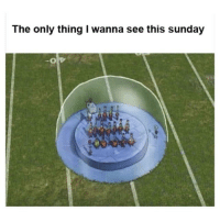If you know you know.. 😂💀 https://t.co/t2oBIGpNSN: The only thing I wanna see this sunday If you know you know.. 😂💀 https://t.co/t2oBIGpNSN