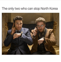 if i die and my diet and exercise goes to waste i will come back to this world and haunt the fuck out north korea. do not mess with meme gods u katy perry loving fuk: The only two who can stop North Korea if i die and my diet and exercise goes to waste i will come back to this world and haunt the fuck out north korea. do not mess with meme gods u katy perry loving fuk