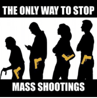 Do you conceal carry? PayAttentionAmerica: THE ONLY WAY TO STOP  MASSSHOOTINGS Do you conceal carry? PayAttentionAmerica