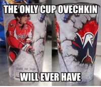 Logic, Memes, and National Hockey League (NHL): THE ONLYCUPOVECHKIN  @nhl ref logic  veri Who wins a cup first, Ovi, Jumbo Joe, or Lundqvist?