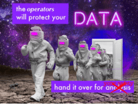 Reddit, Information, and Hope: the operators  will protect your  hand it over for ano sis [Src]