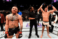 The rematch is official. Conor McGregor and Nate Diaz will headline UFC 200 on July 9 in Las Vegas.: THE  OR The rematch is official. Conor McGregor and Nate Diaz will headline UFC 200 on July 9 in Las Vegas.