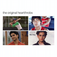 Girl Memes, Strong, and Gin: the original heartthrobs  be Gin  Rider Strong spam me w likes xoxo