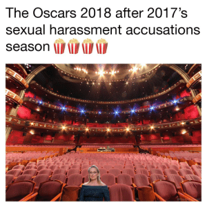 Oscars, Sex, and Tumblr: The Oscars 2018 after 2017's  sexual harassment accusations  season WWAU  @Rhond failnation:  The Oscars 2018 after 2017's sex scandals