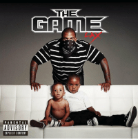 "9 years ago today, @TheGame released ""LAX"" featuring the tracks ""Game's Pain"", ""Letter To The King"", and ""My Life"" 🔥😂 https://t.co/O9zO6j6QoI: THE  PAREN TAL  ADVISORY  EXPLICIT CONTENT 9 years ago today, @TheGame released ""LAX"" featuring the tracks ""Game's Pain"", ""Letter To The King"", and ""My Life"" 🔥😂 https://t.co/O9zO6j6QoI"
