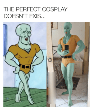 My emotions are flooding me by GallowBoob MORE MEMES: THE PERFECT COSPLAY  DOESN'T EXIS... My emotions are flooding me by GallowBoob MORE MEMES