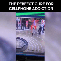 when you just can't look away  #diplymix: THE PERFECT CURE FOR  CELLPHONE ADDICTION  11:22:37 AM 201  Camera 01 when you just can't look away  #diplymix