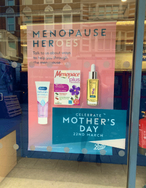 The perfect Mother's Day gift: Lube: The perfect Mother's Day gift: Lube