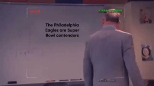 Who wrote this lie? https://t.co/i4Xb2D9s2I: The Philadelphia  Eagles are Super  Bowl contenders  kmlkmljkl Who wrote this lie? https://t.co/i4Xb2D9s2I