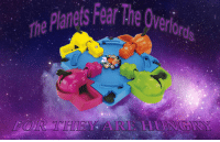 """Hungry, Reddit, and Planets: The Planets Fear Teo  Oye  0r  FOR THEY ARE HUNGRY <p>[<a href=""""https://www.reddit.com/r/surrealmemes/comments/876ipm/_/"""">Src</a>]</p>"""