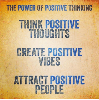 Awesome post from @llcoolj letsgo: THE POWER OF POSITIVE THINKING  THINK POSITIVE  THOUGHTS  CREATE POSITIVE  VIBES  ATTRACT POSITIVE  PEOPLE Awesome post from @llcoolj letsgo