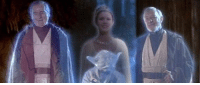 The Princess will be missed. -Palpatine: The Princess will be missed. -Palpatine