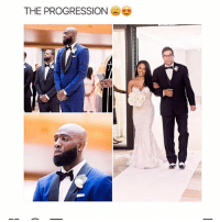Are there any men like this left? @peopleareamazing @peopleareamazing @peopleareamazing: THE PROGRESSION Are there any men like this left? @peopleareamazing @peopleareamazing @peopleareamazing