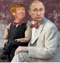 The Puppet  See more memes skewering Trump: http://abt.cm/22m2YS4: The Puppet  See more memes skewering Trump: http://abt.cm/22m2YS4