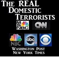 Give great American page a look & a like to join us! https://www.facebook.com/lastamericapatriots/ #TrumpIsWinning: THE REAL  DOMESTIC  TERRORISTS  NBC  aoC  NBC  WASHINGTON POST  NEW YORK TIMES Give great American page a look & a like to join us! https://www.facebook.com/lastamericapatriots/ #TrumpIsWinning
