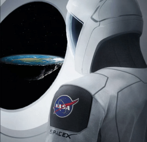 The real Falcon9 photo they don't want you to see: The real Falcon9 photo they don't want you to see