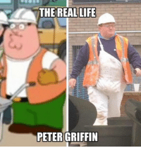 "<p>This Is Epic via /r/memes <a href=""http://ift.tt/2zYT2Bd"">http://ift.tt/2zYT2Bd</a></p>: THE REAL LIFE  PETER GRIFFIN <p>This Is Epic via /r/memes <a href=""http://ift.tt/2zYT2Bd"">http://ift.tt/2zYT2Bd</a></p>"