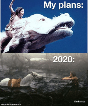 The Real Neverending story: The Real Neverending story