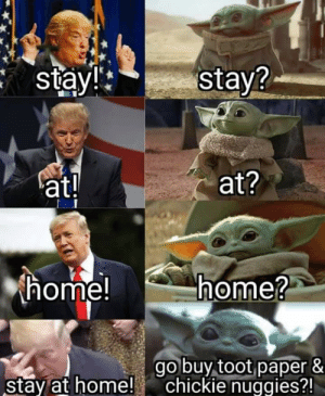 The real pandemic is baby yoda memes: The real pandemic is baby yoda memes