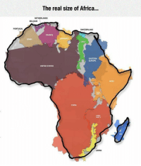 Africa, Belgium, and China: The real size of Africa.  BELGIUM  PORTUGAL  FRANCE  SPAIN  ITALY  EASTERN  EUROPE  UNITED STATES  CHINA  JAPAN <p>Africa Is Enormous.</p>