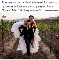 """Ladies count your blessings 🙏🙏 there's a guy out there that's gonna adore you, give you good dick & eat the groceries like the last supper 😩😏😍😁 WaitForIt PatienceIsKey NeverSettle: The reason why God allowed Others to  go away is because you prayed for a  """"Good Man"""" & they weren't it  IG: @Silently SpokenProject Ladies count your blessings 🙏🙏 there's a guy out there that's gonna adore you, give you good dick & eat the groceries like the last supper 😩😏😍😁 WaitForIt PatienceIsKey NeverSettle"""
