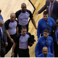 """The refs had to get a security escort off the court after DeRozan, Ibaka, and Casey were all ejected from the game. (Kyle Lowry fouled out too)"" 😩😂🤦‍♂️ @houseofhighlights WSHH: ""The refs had to get a security escort off the court after DeRozan, Ibaka, and Casey were all ejected from the game. (Kyle Lowry fouled out too)"" 😩😂🤦‍♂️ @houseofhighlights WSHH"