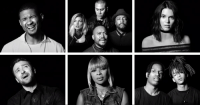 Chill, Love, and Black: The remake of Where Is The Love by The Black Eyed Peas actually gave me chills