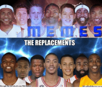The New Meme Team!
