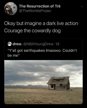 25+ Best Courage the Cowardly Dog Memes | the Memes