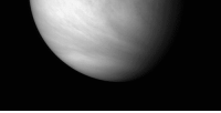 The reverse gif of Galileo's view of Venus is a bit more terrifying.: The reverse gif of Galileo's view of Venus is a bit more terrifying.