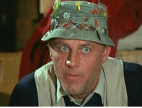 Memes, 🤖, and River: The River remembers the man who played  Lieutenant Colonel Henry Blake on M*A*S*H. McLean Stevenson was born on this day in  1927.