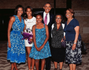 America, Birthday, and Family: THE ROBERT PAND  CENTER FOR Happy Fourth of July, everybody! This is always a great day in the Obama family: a chance to celebrate America—and Malia's birthday, too. Hope all of you are able to get some time with friends, family, and fireworks.