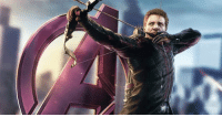 Instagram, Memes, and Avengers: The Russo Brothers reveal Hawkeye is on his own path in AVENGERS: INFINITY WAR. Now we know why he has been absent from the marketing thus far! http://bit.ly/2peWohc  Follow us on Instagram... https://www.instagram.com/mcuoninsta/  (Andrew Gifford)