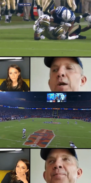 The @Saints onside kick in Super Bowl XLIV? It almost went the other way.  @SeanPayton tells @HeyKayAdams how he made that iconic call. https://t.co/YLb500GXGA: The @Saints onside kick in Super Bowl XLIV? It almost went the other way.  @SeanPayton tells @HeyKayAdams how he made that iconic call. https://t.co/YLb500GXGA